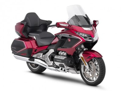 GL1800 TOURING DELUXE DCT/AIRBAG
