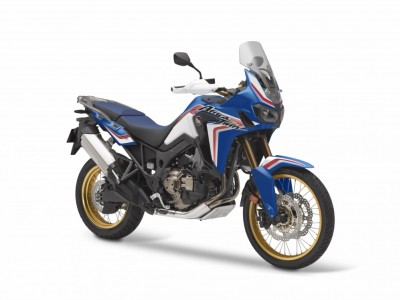 CRF1000 - ABS-DCT-AFRICA TWIN