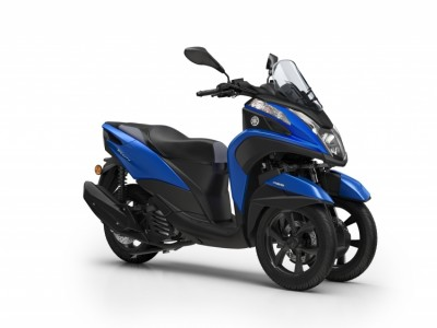 TRICITY 125 ABS