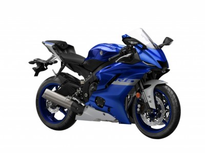 YZF-R6 - STOCK