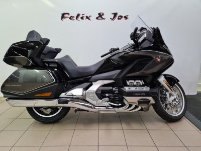 GOLDWING DELUXE DCT -STOCK