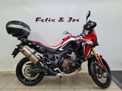 CRF1000 AFRICA TWIN - 2016