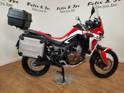 AFRICA TWIN  - 2016