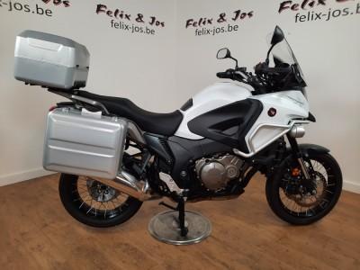 VFR1200X ABS CROSSTOURER - 2020