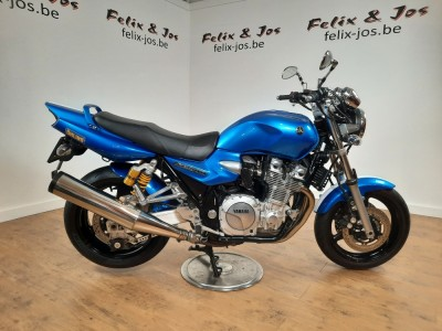 XJR1300 - 2009