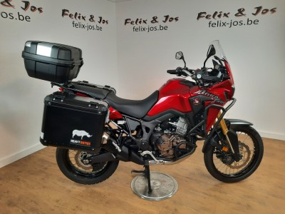 CRF1000 AFRICA TWIN DCT - 2017