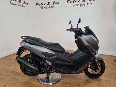N-MAX 125 - 2020