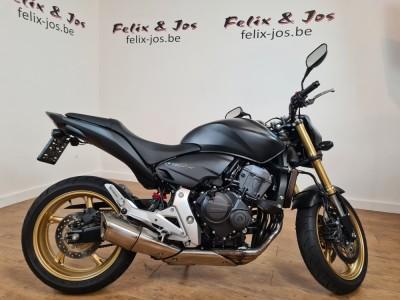 CB600FA - 2012