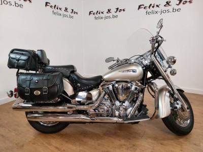 XV1600 WILDSTAR - 2005