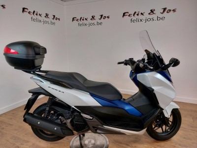 NSS125 FORZA - 2016