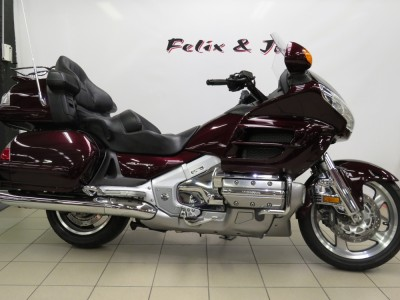 GL1800 ABS  GOLDWING