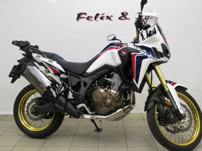 CRF1000  ABS AFRICA TWIN