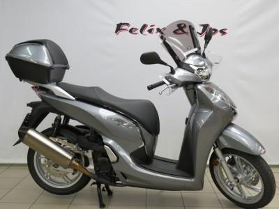 SH300I ABS