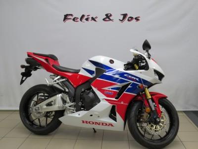 CBR600RR ABS