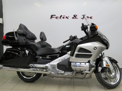 GL1800A GOLDWING