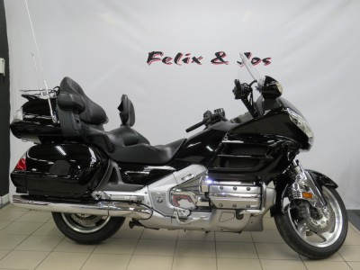 GL1800A GOLDWING DELUXE - 2007
