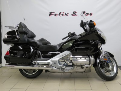 GL1800A GOLDWING DELUXE - 2009