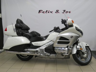 GL1800A GOLDWING DELUXE - 2013