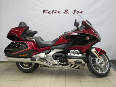 GL1800A GOLDWING DELUXE DCT - 2018
