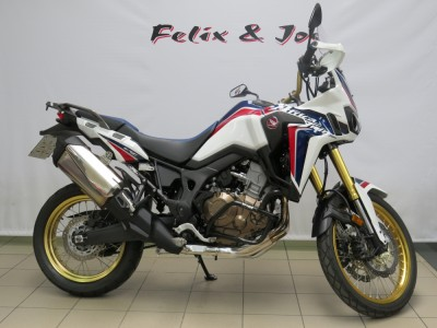 CRF1000  ABS AFRICA TWIN - 2016