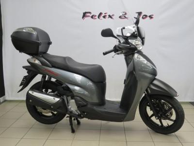 SH300I ABS - 2009