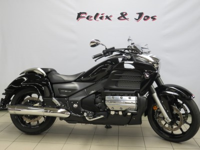 GOLDWING 1800 CUSTOM - 2014