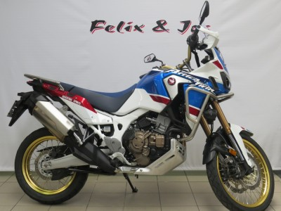 CRF1000L DCT AFRICA TWIN  ADVENTURE SPORTS- 2018