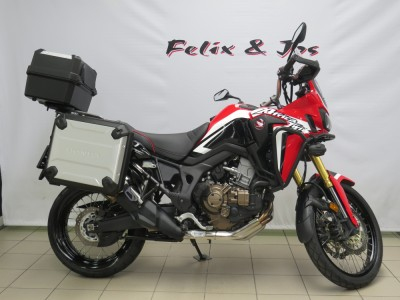 CRF1000 ABS DCT AFRICA TWIN - 2016