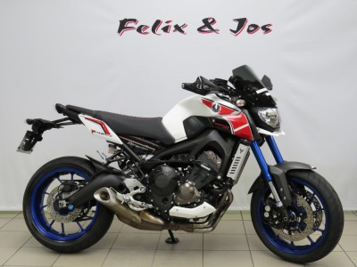 MT-09 ABS - 2016