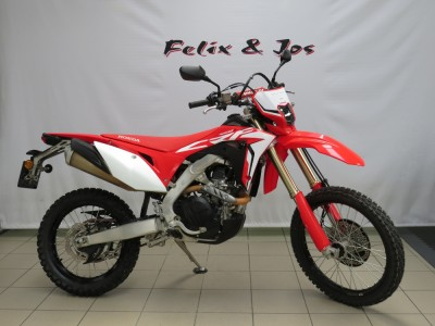 CRF450L - 2019