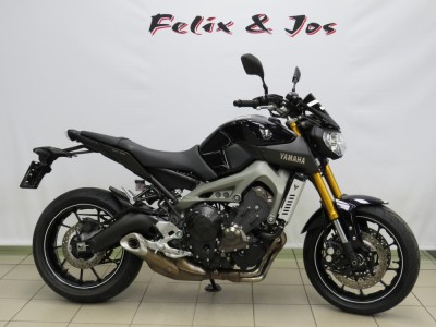 MT-09 ABS - 2015