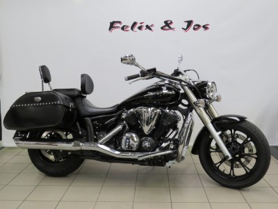XVS950A MIDNIGHT STAR - 2010