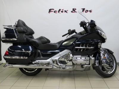 GL1800 USA - 2010