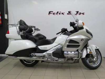 GL1800 ABS  GOLDWING - 2013