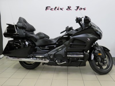 GOLDWING 1800 DELUXE - 2014