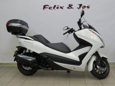 NSS300 ABS FORZA - 2016