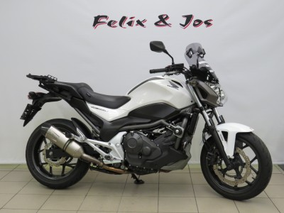 NC700S ABS - 2012