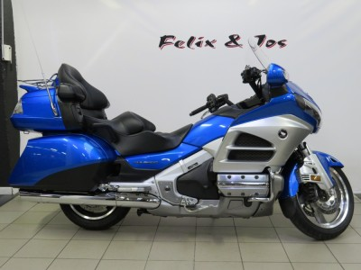 GL1800A GOLDWING DELUXE - 2012