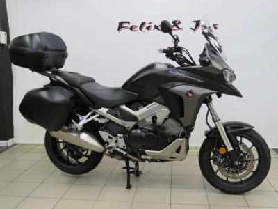VFR800X - 2019