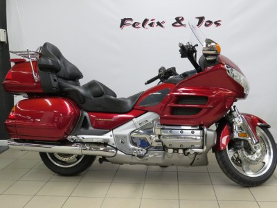 GL1800 ABS  GOLDWING - 2001
