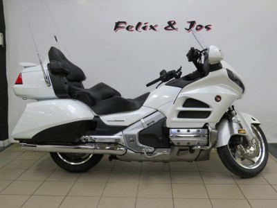 GL1800 ABS  GOLDWING - 2016