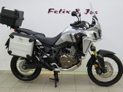 AFRICA TWIN - 2018