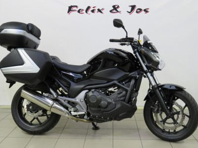 NC750S ABS - 2016