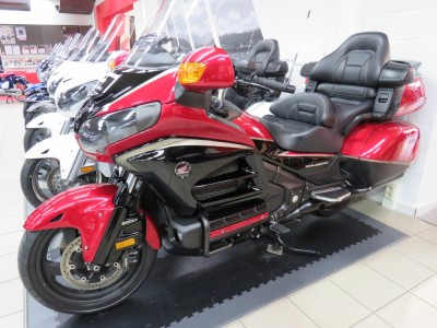 GL1800A GOLDWING DELUXE - 2015