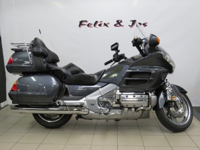 GOLDWING 1800 - 2004