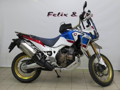 AFRICA TWIN DCT - 2018