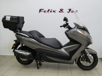 NSS300 ABS FORZA - 2015