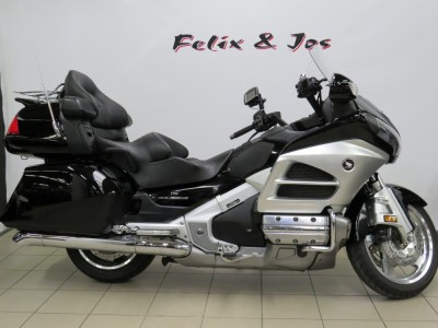 GOLDWING 1800 - 2013