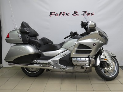 GOLDWING 1800 DELUXE - 2015