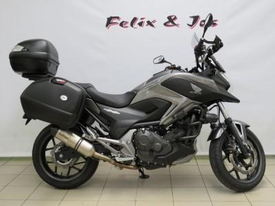 NC750X ABS - 2015